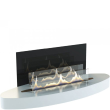 Spartherm Ebios-fire Elipse Wall