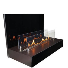 Spartherm Ebios-fire Quadra Wall