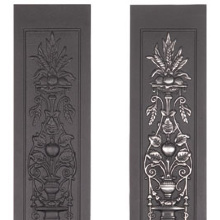 Панели Stovax Urn Design panels