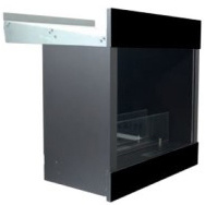Spartherm Ebios-fire Cabinet Fire