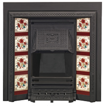 Stovax Victorian Tiled Convector