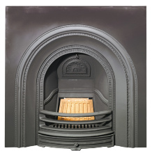 Stovax Decorative Arched Insert