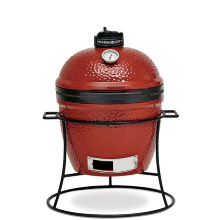 Kamado Joe Junior Red