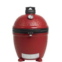Kamado Joe Classic II Red Stand-Alone