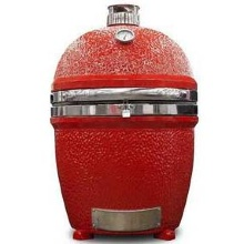 Kamado Joe ProJoe III Red