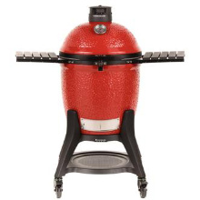 Kamado Joe Classic III Red
