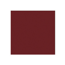 Stovax Burgundy Glazed Hearth Tile, плитка 1 шт
