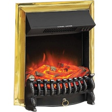 Royal Flame Fobos FX Brass
