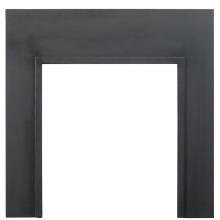 Фронт Stovax Chelsea Fireplace Front